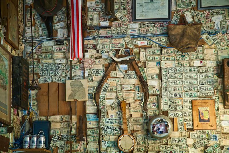 Superstition Saloon, Tortilla Flat