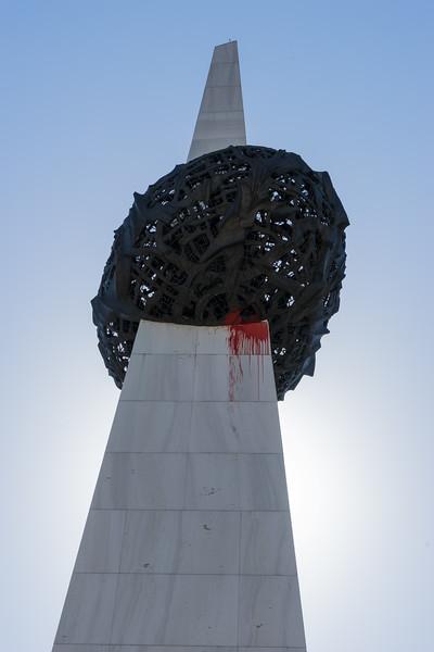 Memorial of Rebirth