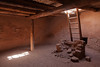 Kiva at Pecos National Historic Park