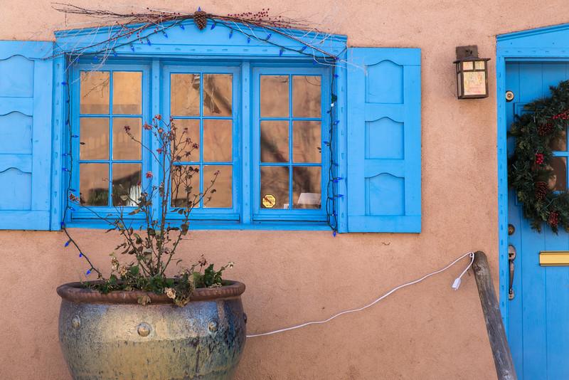 Canyon Road Window and Door