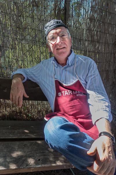Paella chef, Valencia