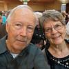 Dave and Margaret, Seville
