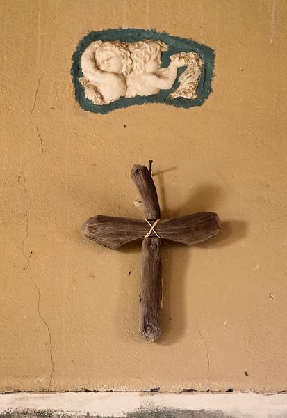 Chapel, Terlingua Ghost Town