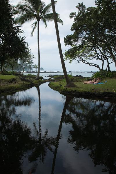 Postcard from Hawaii