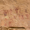 Pictographs, Sego Canyon