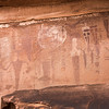 Pictographs, Moab
