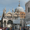 Saint Mark's Bailica and Doge's Palace