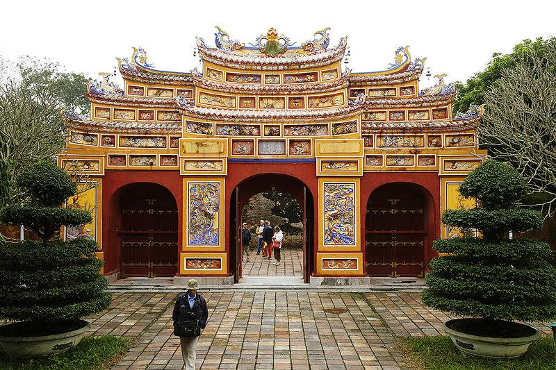 Citadel-gate,-Hue