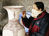 Pottery-artist