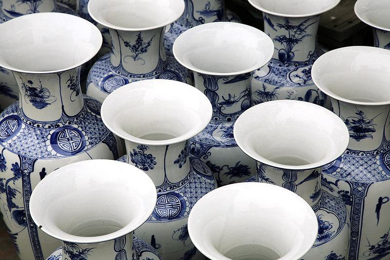 Pottery,-Bat-Trang