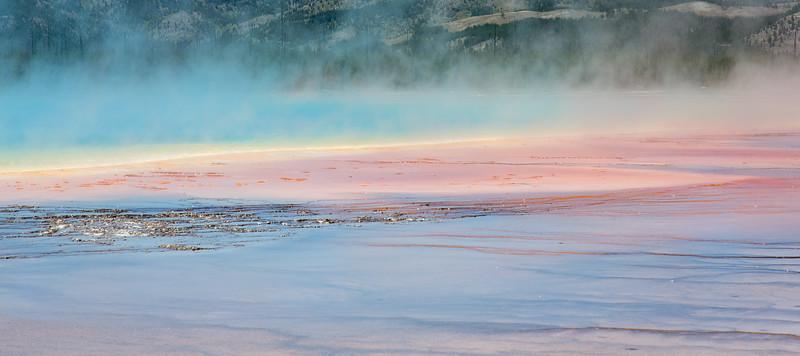 Yellowstone Pools