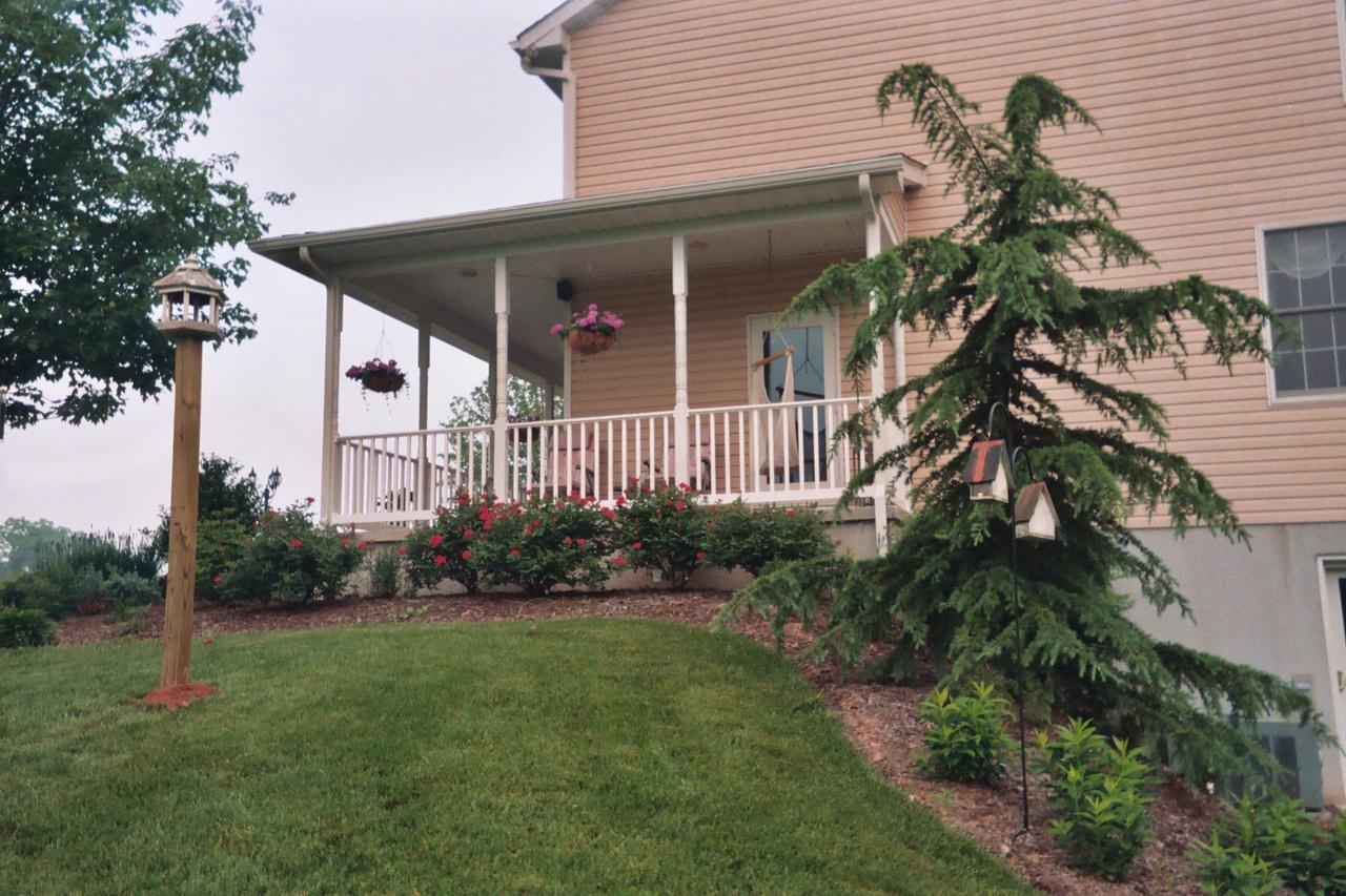 Nathan's House