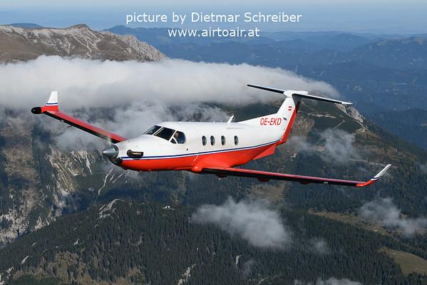 2021-10-01 OE-EKD Pilatus PC12