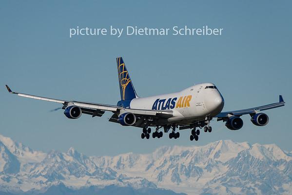 2018-09-26 N492MC Boeing 747-400 Atlas Air