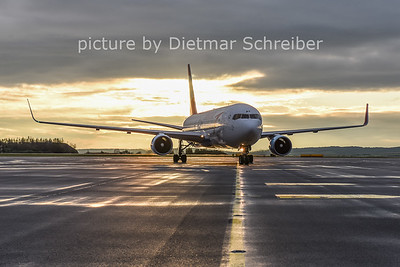 2020-10-23 OE-LAY Boeing 767-300 Austrian AIrlines