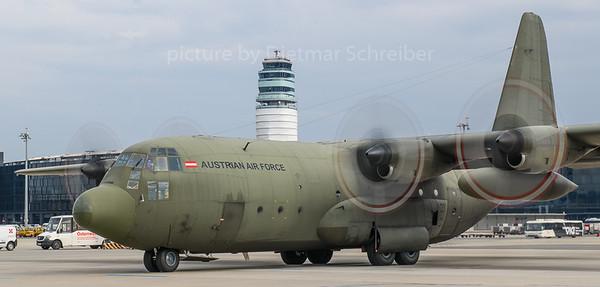 2018-05-17 8T-CB C130 Austrian Air Force