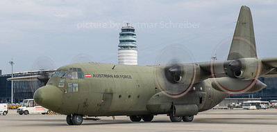 2018-05-17 8T-CB C130 Austrian Air Force