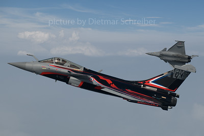 2018-09-06 4-GI / 4-EC Rafale French Air Force