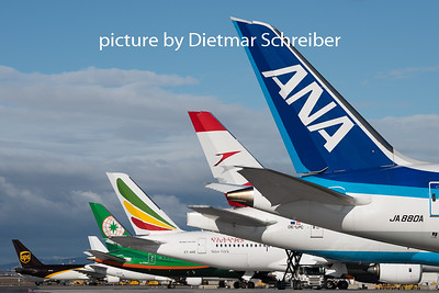 2020-02-14 JA880A Boeing 787-9 All Nippon