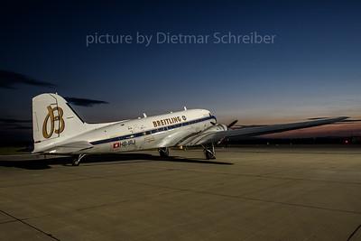 2017-09-07 HB-IRJ DC3 Breitling