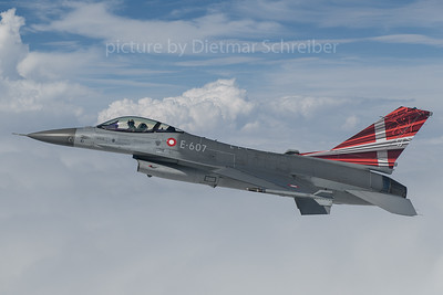 2018-09-06 E-607 F16 Danish Air Force