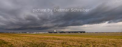 2014-12-25 Vienna Airport