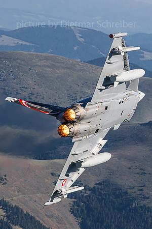 2019-09-06 7L-WB Eurofighter Typhoon Austrian Air Force