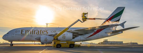 2019-03-06 A6-EDJ Airbus A380 Emirates