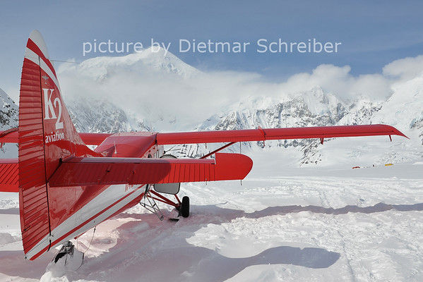 2012-05-13 N424KT DHC3 K2 Aviation