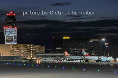2011-08-11 Vienna Airport