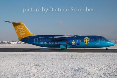 2009-01-03 SE-DSU Bae146 Malmoe Aviation