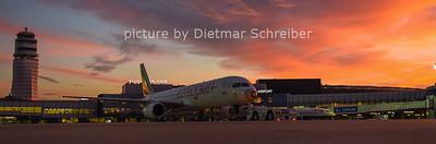 2014-10-20 ET-AMU Boeing 757-200 Ethiopian AIrlines