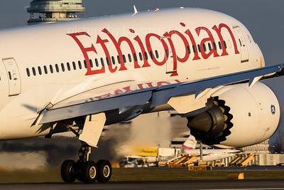 2018-04-02 ET-ASI Boeing 787-8 Ethiopian Airlines