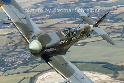 2018-07-03 G-SPIT Spitfire
