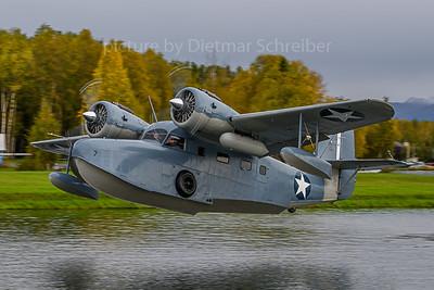 2019-09-21 N703 Grumman Goose