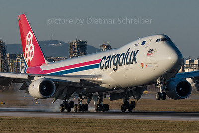 2016-01-14 LX-VCI Boeing 747-8 Cargolux