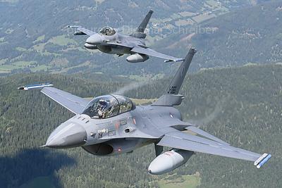 2019-09-05 J-009 / J-065 F16 Dutch Air Force