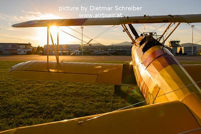 2021-09-10 OE-CBM Boeing Stearman
