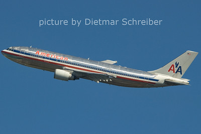 2006-02-26 N80058 Airbus A300 American Airlines
