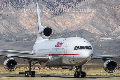 2015-02-12 N140SC Lockheed L1011 Tristar Orbital