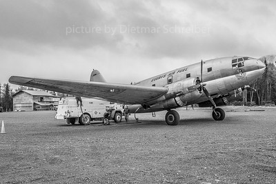 2017-05-25 N1822M Curtiss C46 Everts Air Fuel