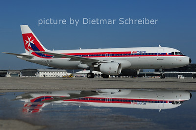 2014-04-23 9H-AEI Airbus A320 Air Malta