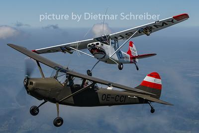 2020-05-18 OE-CCI / N33455 Cessna L19