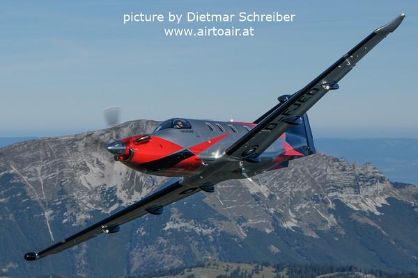 2021-10-01 D-FJED Pilatus PC12