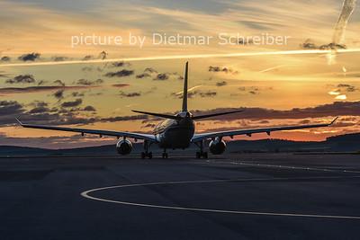 2014-12-12 B-5913 Airbus A330-300 Air China