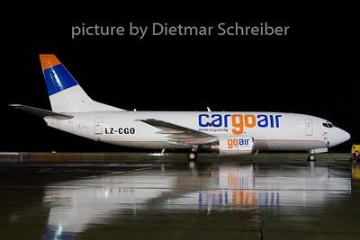 2008-12-05 LZ-CGO Boeing 737-300 Cargoair