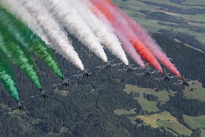 2019-09-04 MB339 Frecce Tricolori