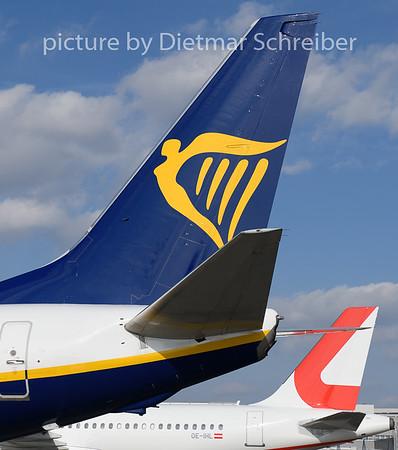 2019-02-20 EI-EBC Boeing 737-800 Ryanair