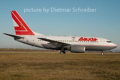 2009-11-23 OE-LNL Boeing 737-600 Lauda Air