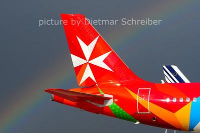 2014-03-19 9H-AEP Airbus A320 Air Malta